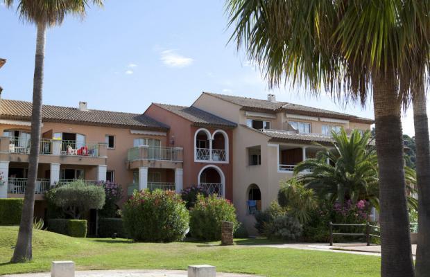 фотографии Pierre & Vacances Residence Les Rivages des Issambres изображение №4