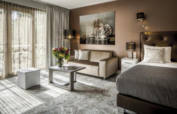 фотографии отеля Luxury Suites Amsterdam изображение №31