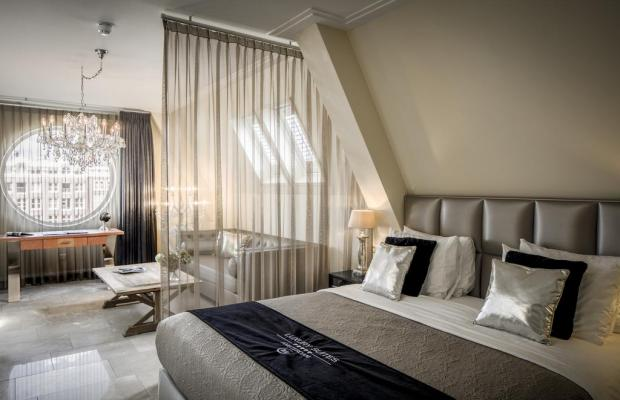 фотографии Luxury Suites Amsterdam изображение №24