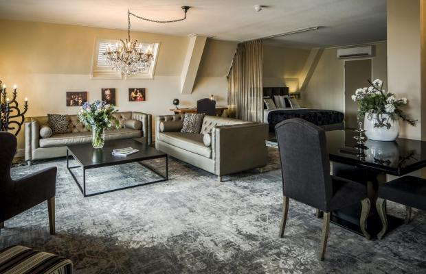 фото Luxury Suites Amsterdam изображение №22