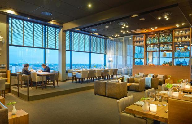 фото отеля WestCord WTC Hotel Leeuwarden изображение №13