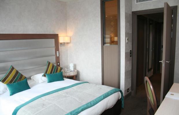 фотографии отеля Le Grand Des Thermes изображение №11