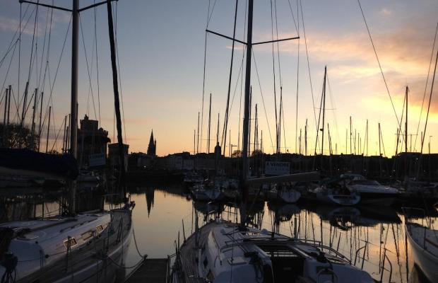 фотографии отеля Le Yachtman изображение №3