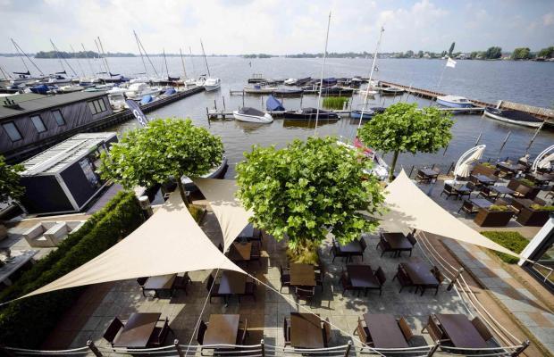 фото отеля Fletcher Hotel Restaurant Loosdrecht-Amsterdam (ex. Princess Loosdrecht; Golden Tulip Loosdrecht) изображение №37