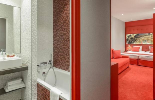 фотографии отеля Regina Opera Grands Boulevards изображение №19