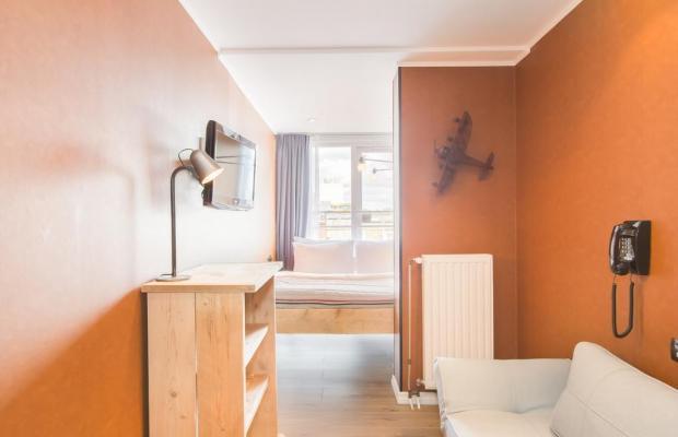 фотографии Max Brown Hotel Museum Square (ex. The Poet Hotel Amsterdam; Acro) изображение №20