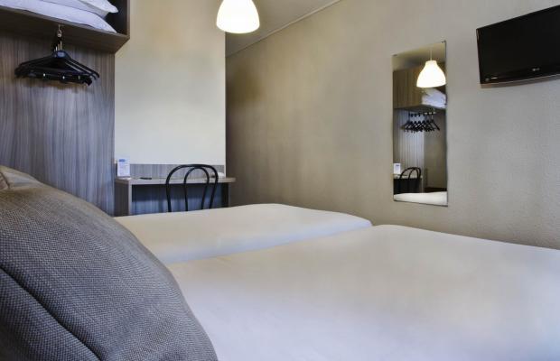 фотографии отеля TourHotel a Blois изображение №11