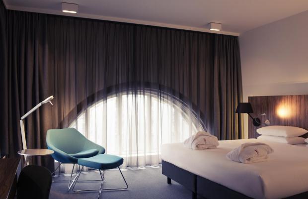 фото отеля Mercure Nijmegen Centre изображение №9