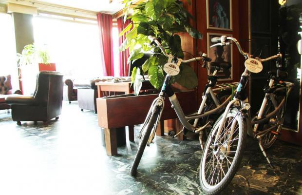 фото Grand Hotel Central изображение №10