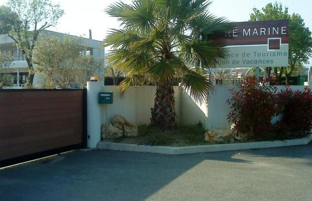 фотографии отеля Residence Carre Marine изображение №23