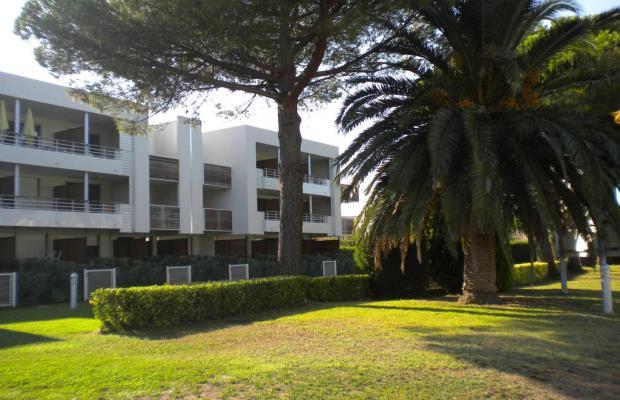 фотографии отеля Residence Carre Marine изображение №15