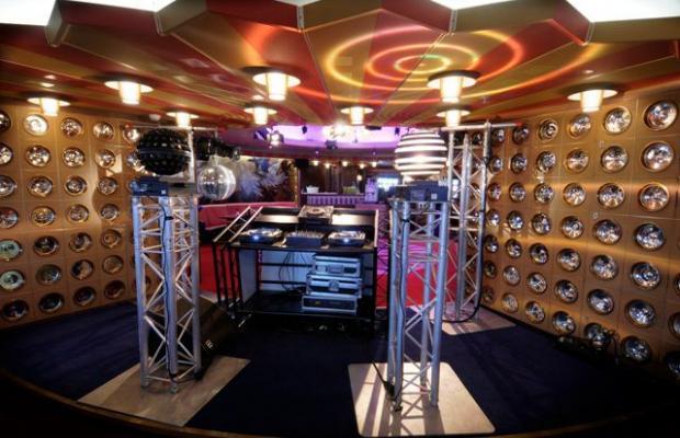 фотографии WestCord Hotels ss Rotterdam изображение №64