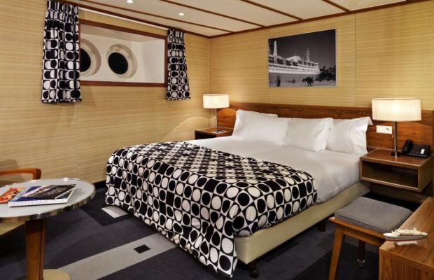 фотографии отеля WestCord Hotels ss Rotterdam изображение №47