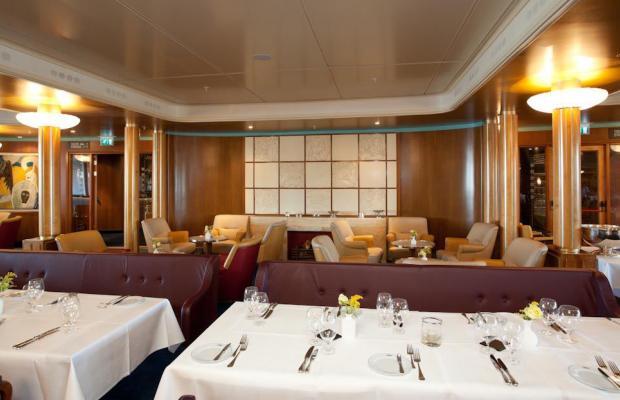 фотографии отеля WestCord Hotels ss Rotterdam изображение №19