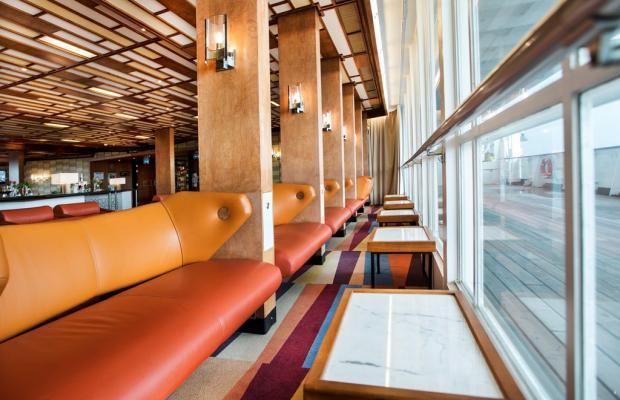 фотографии отеля WestCord Hotels ss Rotterdam изображение №15