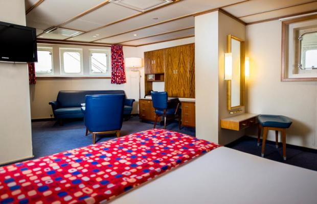 фотографии отеля WestCord Hotels ss Rotterdam изображение №3