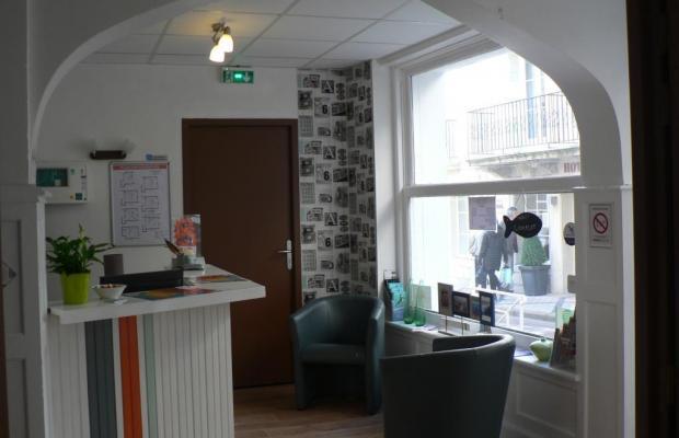 фотографии Citotel Hotel les Alizes изображение №16