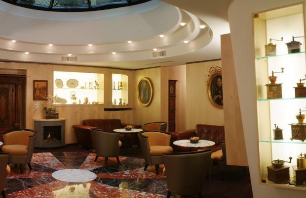фотографии отеля Best Western Monopole Metropole изображение №59