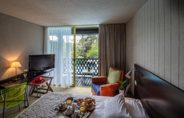 фото отеля Best Western Golf Hotel Lacanau изображение №29