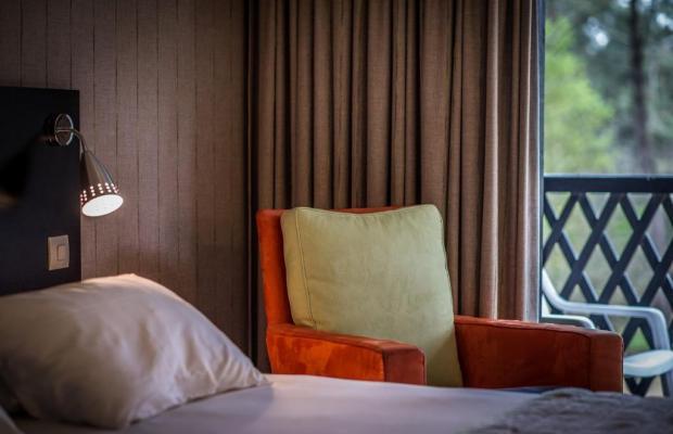фотографии отеля Best Western Golf Hotel Lacanau изображение №27