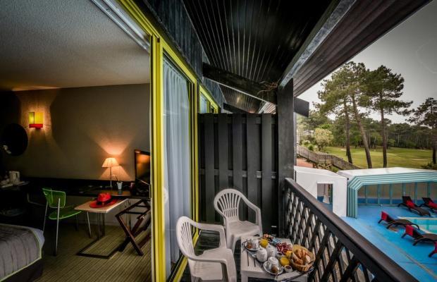 фотографии отеля Best Western Golf Hotel Lacanau изображение №23