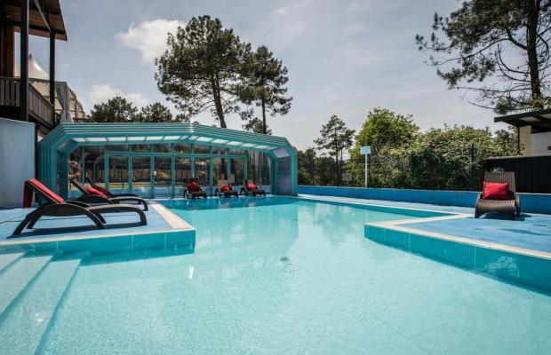 фото отеля Best Western Golf Hotel Lacanau изображение №1