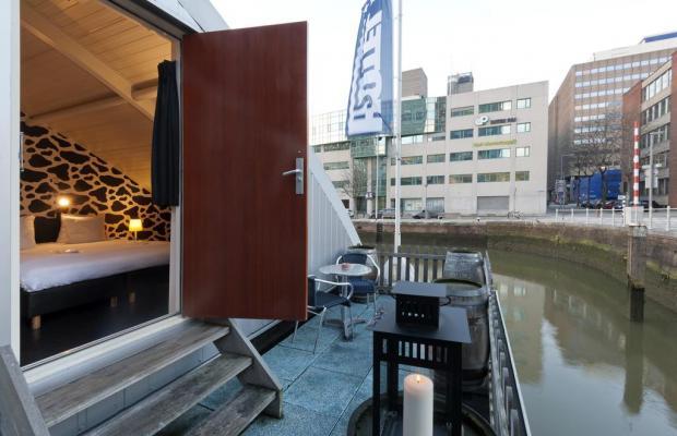 фотографии отеля H2otel Rotterdam изображение №15