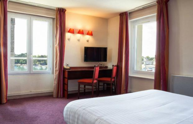 фото отеля Le Grand Hotel Abbatiale изображение №17