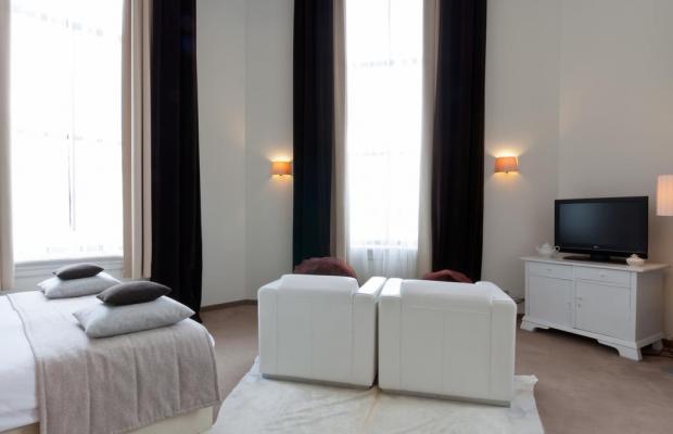 фото отеля Suite Hotel Pincoffs Rotterdam изображение №37