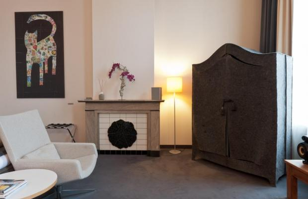 фотографии Suite Hotel Pincoffs Rotterdam изображение №32