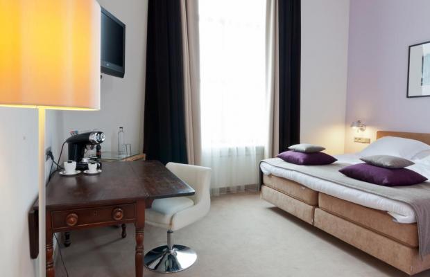 фотографии отеля Suite Hotel Pincoffs Rotterdam изображение №27