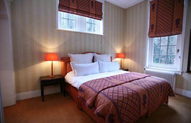 фото отеля Landgoed Duin & Kruidberg изображение №57