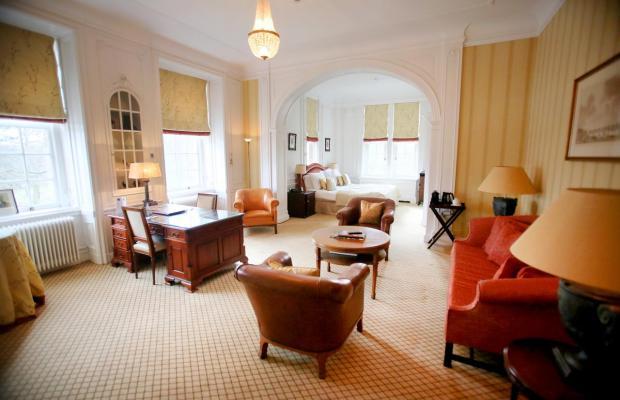 фото отеля Landgoed Duin & Kruidberg изображение №37