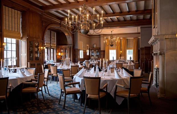 фотографии отеля Landgoed Duin & Kruidberg изображение №35
