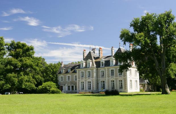 фотографии отеля Chateau du Breuil изображение №11