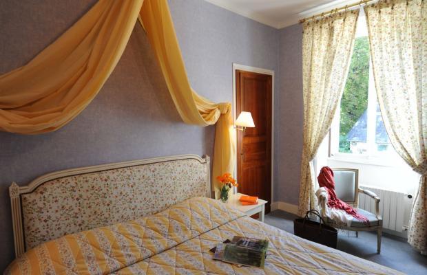 фото отеля Chateau du Breuil изображение №9