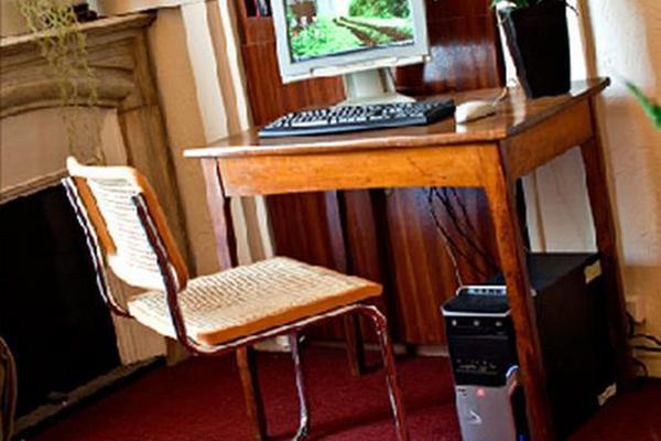 фото отеля De Verdun изображение №13