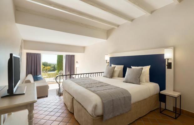 фотографии отеля Dolce Fregate Provence изображение №23