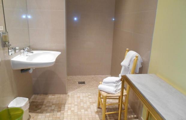 фотографии отеля Best Western Le Renoir изображение №11