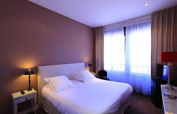 фото отеля Best Western Le Renoir изображение №9