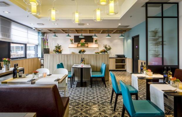 фото отеля Park Inn by Radisson Amsterdam Airport Schiphol изображение №17