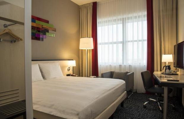 фотографии отеля Park Inn by Radisson Amsterdam Airport Schiphol изображение №11
