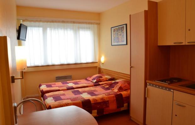 фото отеля Cap Europe изображение №9