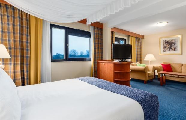 фотографии отеля NH Naarden изображение №15