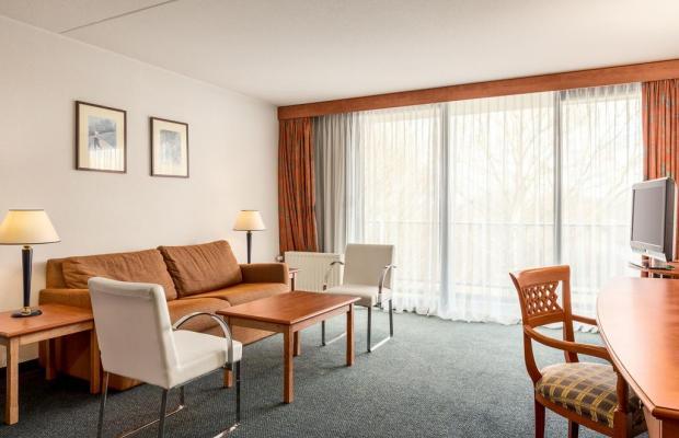 фото отеля NH Naarden изображение №9