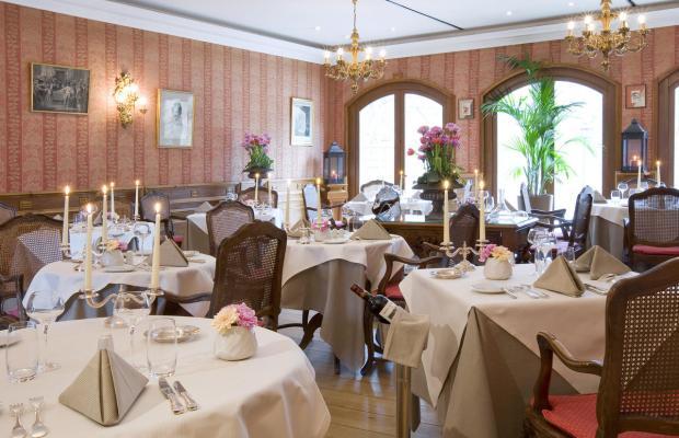 фото отеля Chateau de L'Ile & Spa изображение №17
