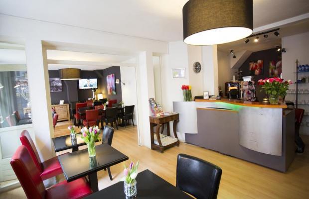 фотографии отеля Quentin England Hotel изображение №11