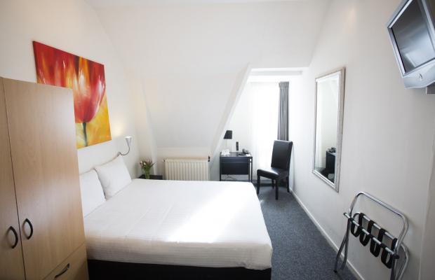 фотографии отеля Quentin England Hotel изображение №3