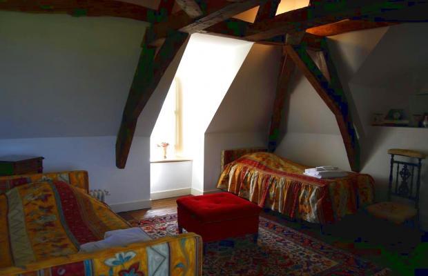 фото отеля Haras De La Potardiere изображение №45