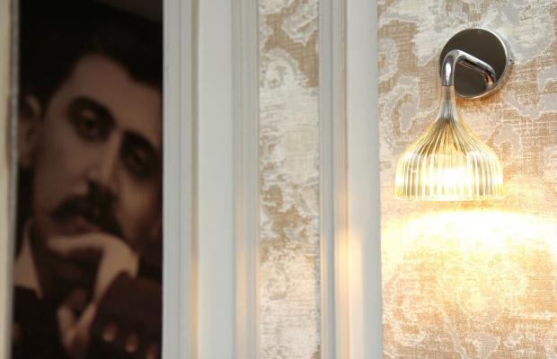 фото Best Western PREMIER Le Swann (ex. Quality Hotel Opera Saint Lazare Paris) изображение №14